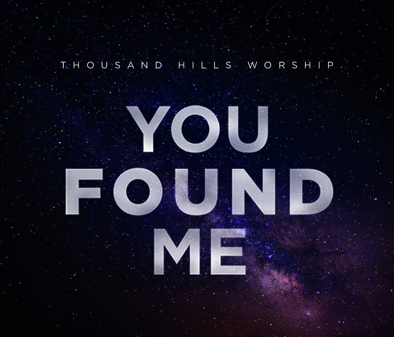 Yours forever - Thousand Hills Worship